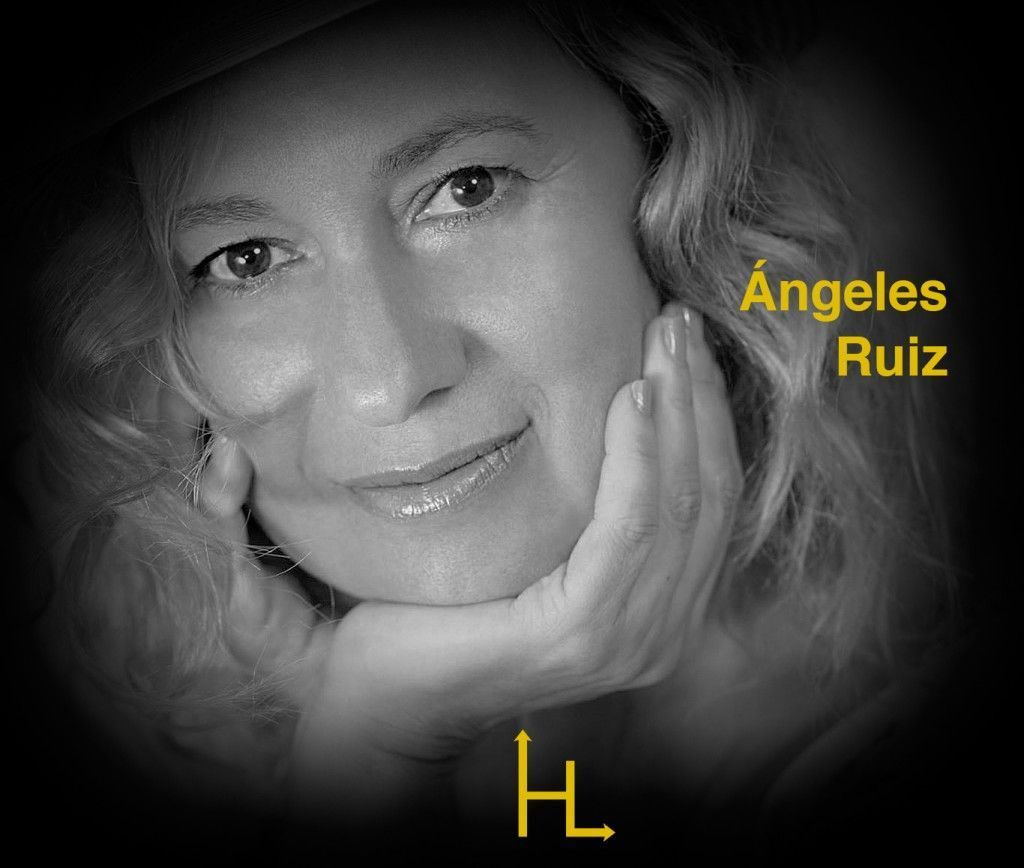 angeles ruiz, pepe calvo, hunter art magazine,
