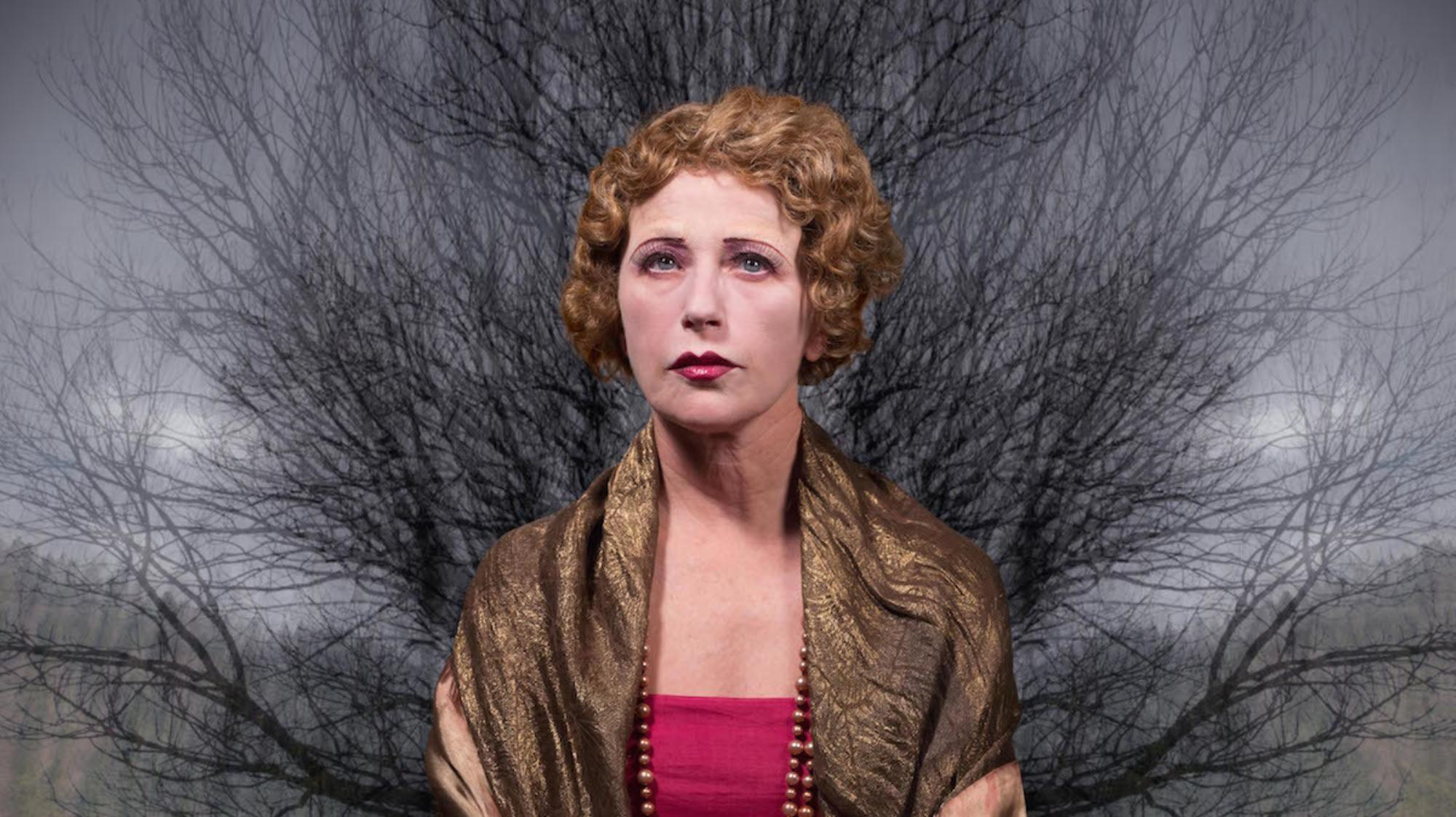 cindy sherman, pepe calvo, hünter art magazine,