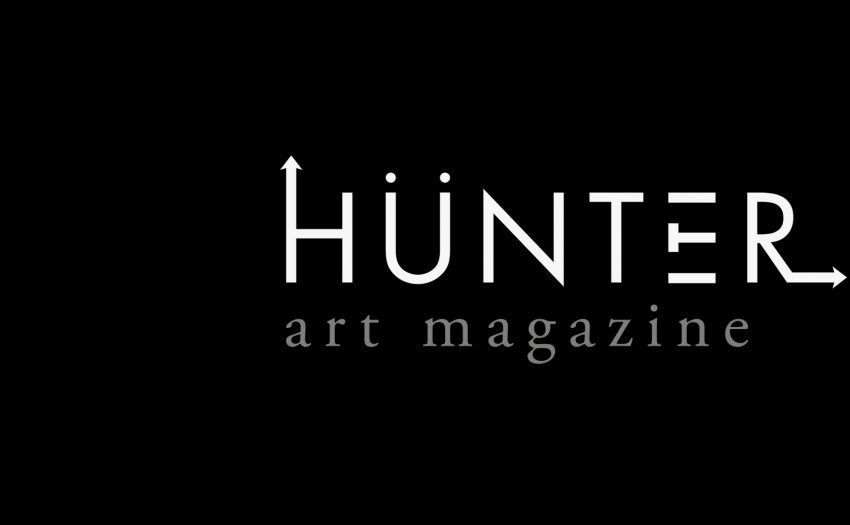 hünter art magazine