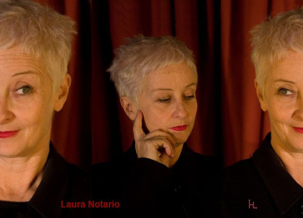 laura notario, pepe calvo, hunter art magazine,