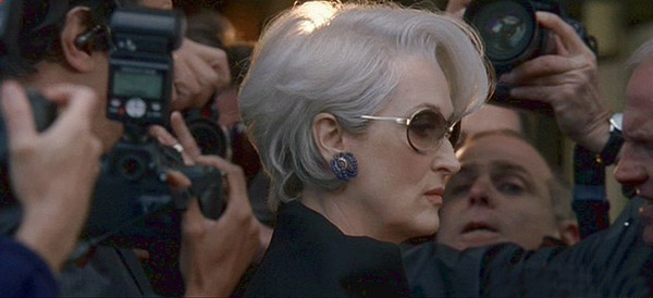 pepe calvo, glen close, Meryl Streep,