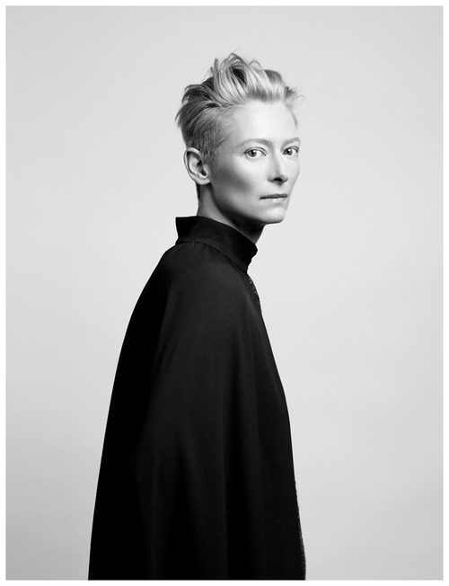 pepe calvo, glen close, Meryl Streep, Tilda Swinton,