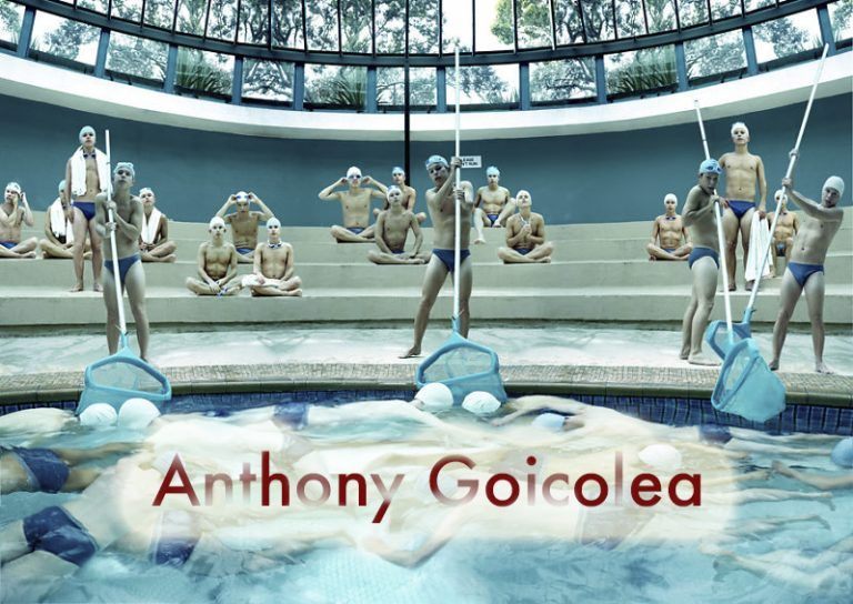 anthony goicolea